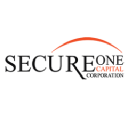 Secure One Capital Corporation logo