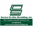 Secure On-Site Shredding, Inc logo