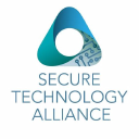 – Secure Technology Alliance logo icon