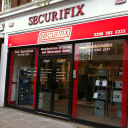 Securifix Security Limited logo