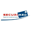 Securimed logo icon