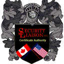 Security Liaison PKI logo