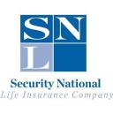 Security National Life Insurance Company logo