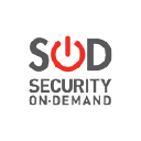 ⋆ Security On Demand logo icon