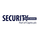 Security Watchdog logo icon