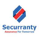 Securranty - Mobile Hardware Management logo