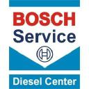 SEDiesel BOSCH Diesel Center logo