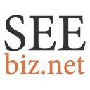 SEEbiz.net logo