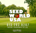 Seed World logo