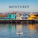 See Monterey, Ca logo icon