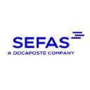 Sefas logo icon