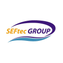SEFtec Holland bv logo