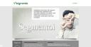 Segmento Oy logo