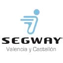 SEGWAY VALENCIA-CASTELLON logo