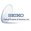Seiko Optical Products of America logo