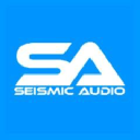 Seismic Audio Speakers logo icon
