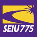 SEIU 775NW logo