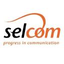 Selcom BV logo