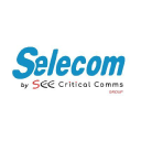 SELECOM SA logo
