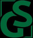 Selected Green LTD logo