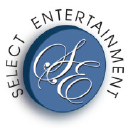 Select Entertainment logo