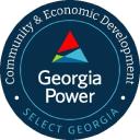 Select Georgia logo icon