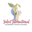 Select International Tours and Cruises logo