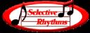 Selective Rhythms DJ Service logo