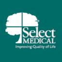 Select Specialty Hospital logo