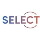 Selectvu logo icon