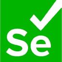 Logo for Selenium IDE