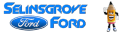 Selinsgrove Ford logo