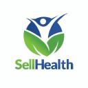 Sell Health logo icon