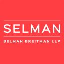 Selman Breitman LLP logo