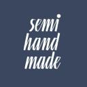 Semihandmade logo icon
