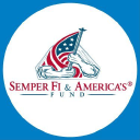 Semper Fi Fund logo icon