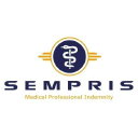 SEMPRIS - Medical Professional Indemnity logo