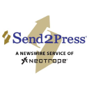 Send2 Press logo icon