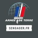Sengager logo icon