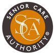 Senior Care Authority logo icon