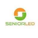 Senior Led logo icon