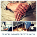Senior Living Properties LLC logo