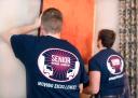Senior Moving Company logo