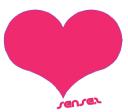 Sense2 logo icon