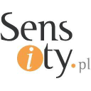 Sensity.pl logo