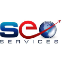 SEO Services Web Marketing logo