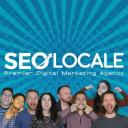 SEO Locale LLC logo