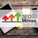 Seo Moves logo icon