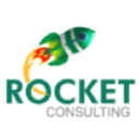 SEO PR Rocket Consulting, LLC logo