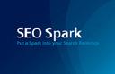 Seo Spark logo icon